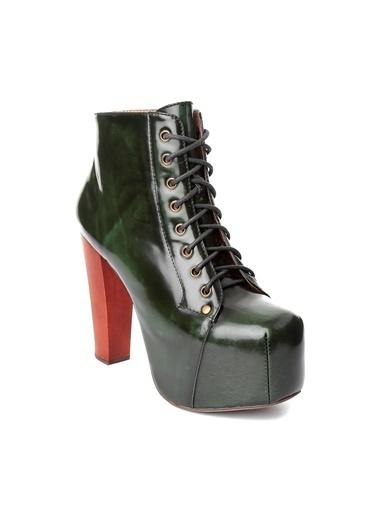 Jeffrey Campbell Ayakkabı Renksiz